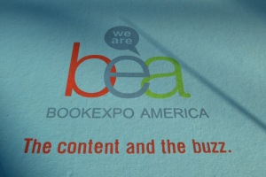 Book Expo Logo
